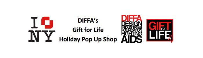 Want to make a DIFFArence? Call For Products: Diffa's Gift For Life Holiday Pop Up Shop