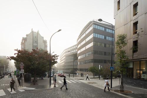 MVRDV Buildings Monograph