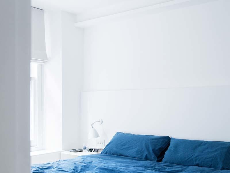 Amos Goldreich Architecture completes Primrose Hill apartment