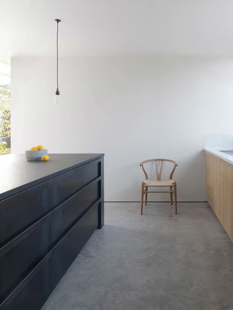 Feversham House by McLaren Excell