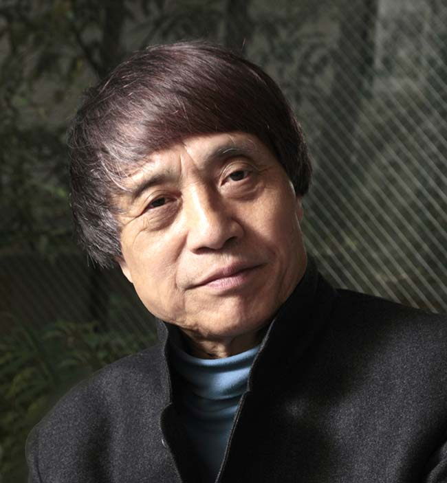 Noguchi Museum to honor Tadao Ando & Elyn Zimmerman with 2016 Isamu Noguchi Award
