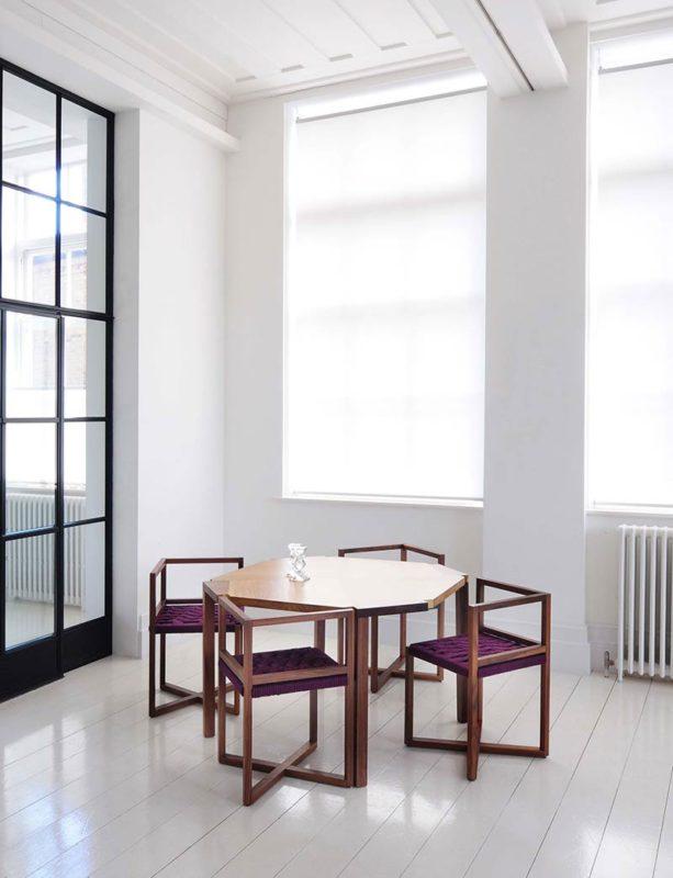 Efasma furniture collection