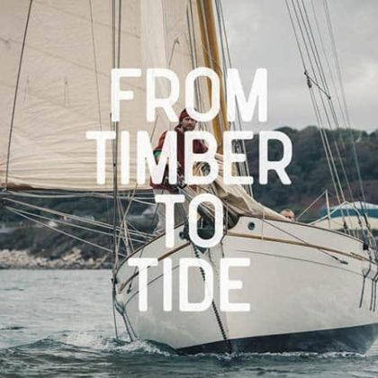 From Timber To Tide