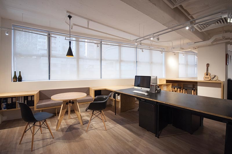 Cheil Hong Kong is a creative workspace that 'feels like home'