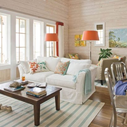 4 Home Styles To Fall For