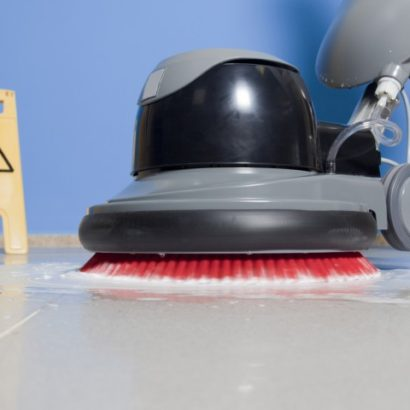 Britain's Commercial Cleaning Experts