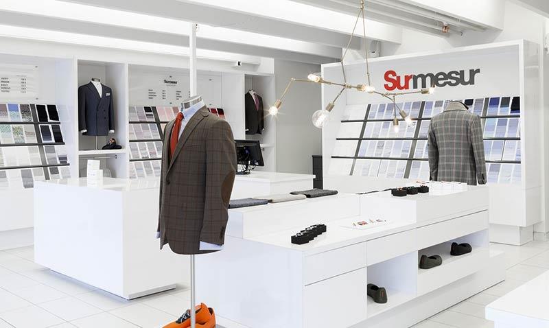 Boutique Surmesur by PARKA