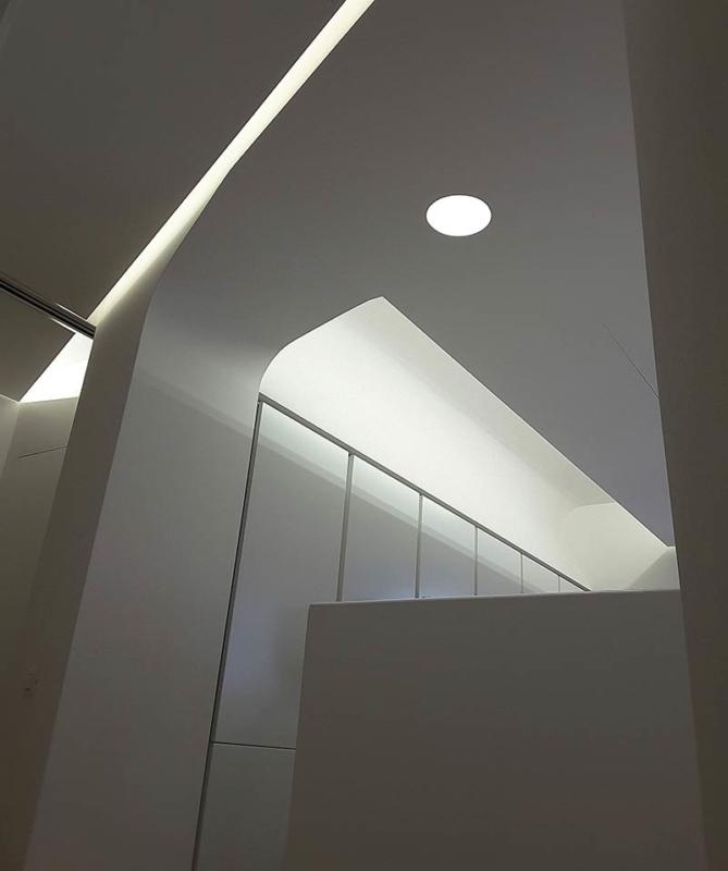 TLI House by Architettura Matassoni