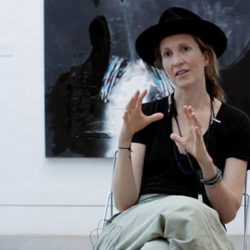 Rosy Keyser: Painting After Jimi Hendrix
