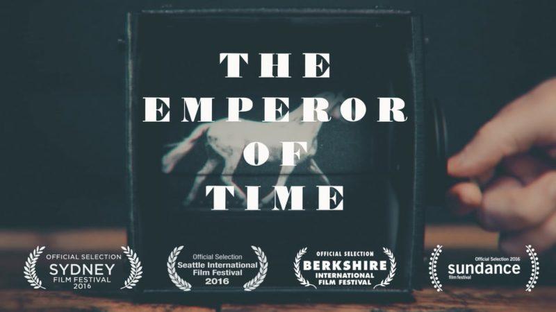 Eadweard Muybridge - The Emperor of Time