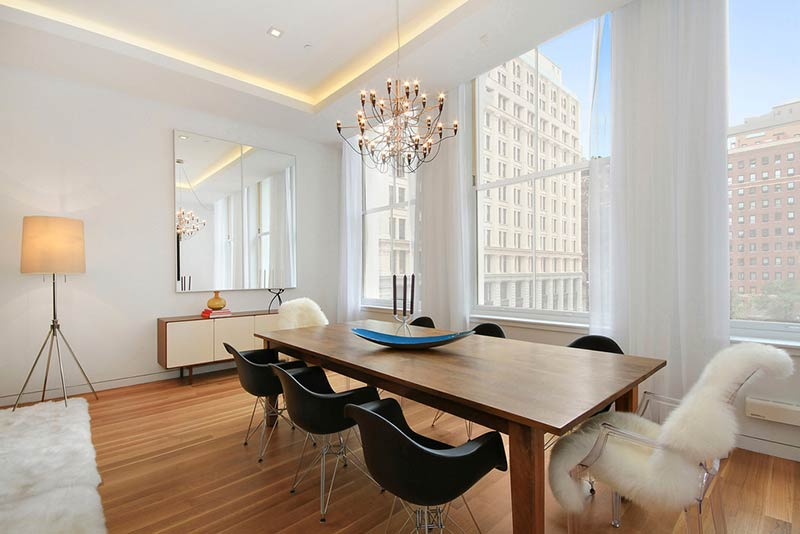 738 Broadway: Where Splendor and Simplicity Meet