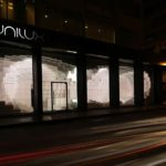 Unilux Showroom by SOMA