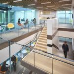 A Stylish new workspace for CMS London