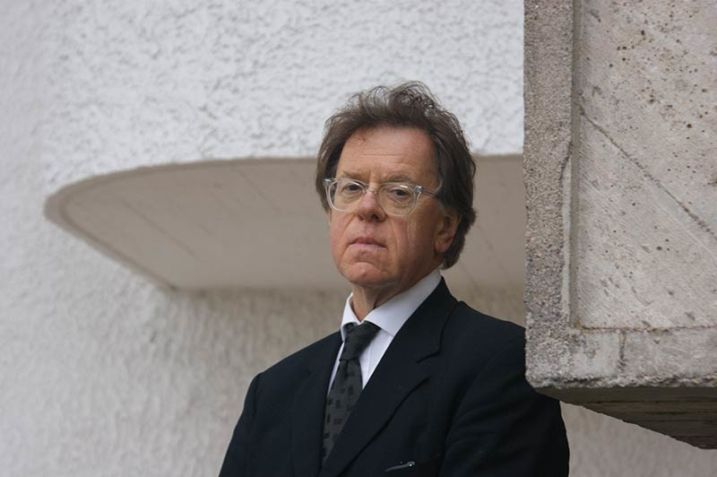 Vice meets with Jonathan Meades to talk about Art, Acid, and Architecture