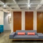 Mexico Hegel Street apartment by Arqmov Workshop