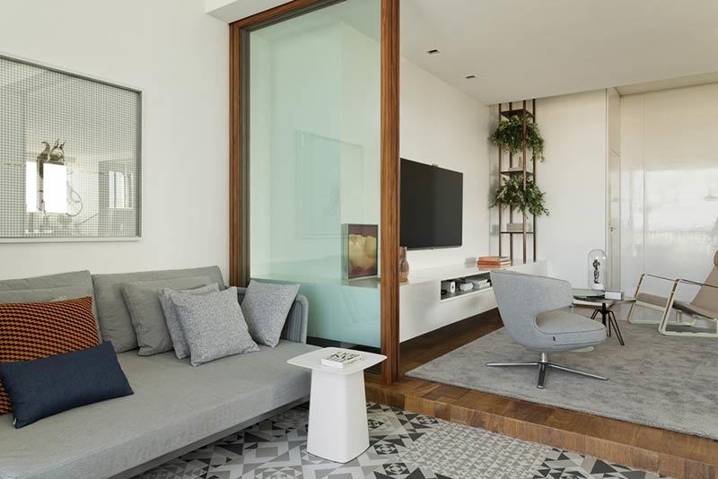 360° Apartment by Diego Revollo