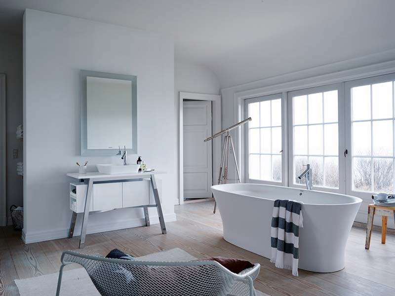 Cape Cod by Philippe Starck