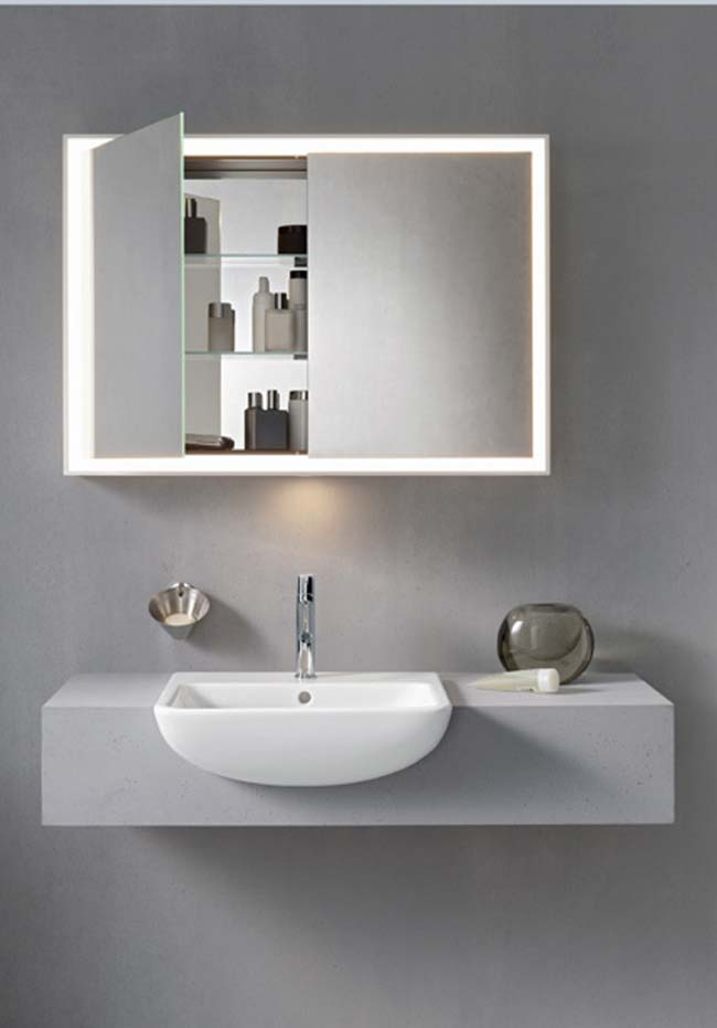 ME Duravit by Philippe Starck
