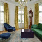 Apartment SP by SADAR+VUGA