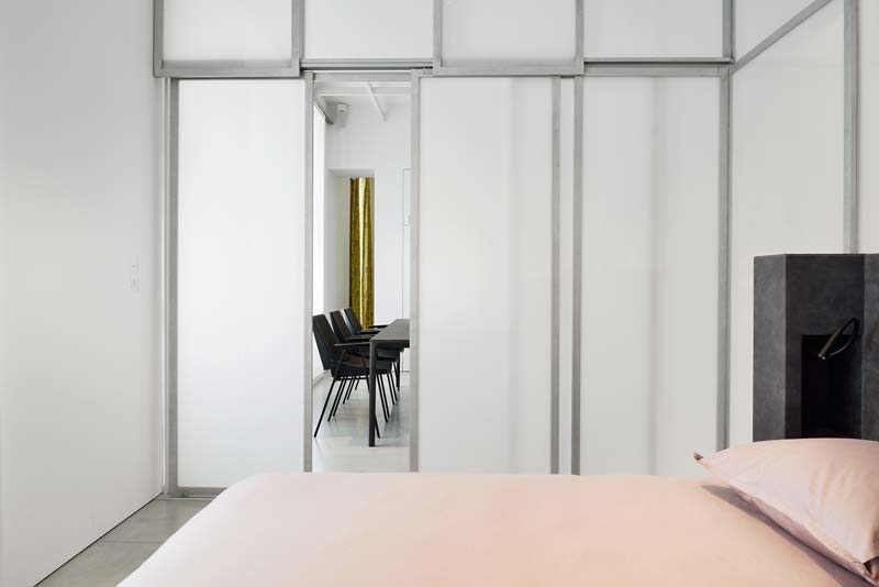 Apartment SP by SADAR+VUGA