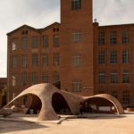 Brick-topia by Map13 Barcelona, winner of the WAN Temporary Small Spaces Award 2015