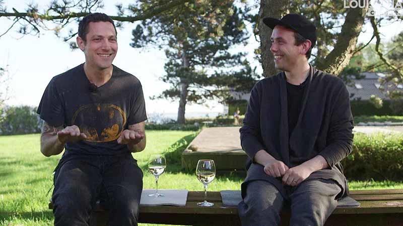 Ed Atkins and Alex Da Corte in Conversation