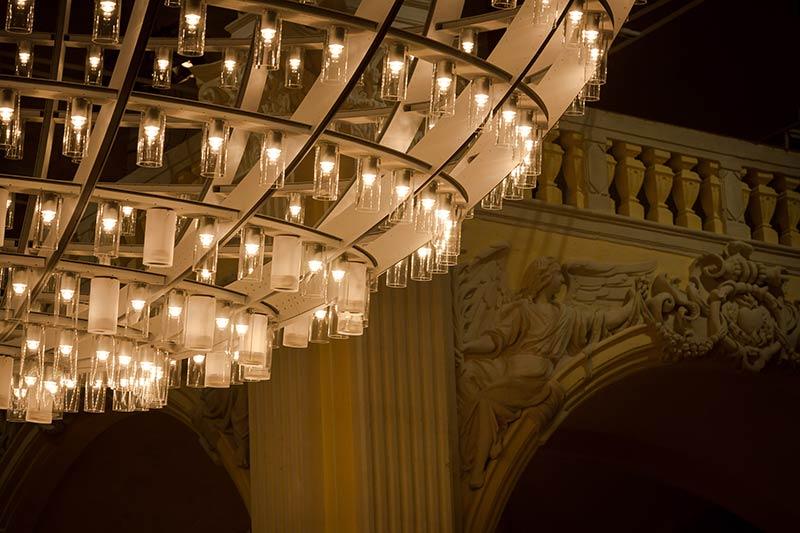 Chapelle Corneille – Auditorium de Normandie in Rouen by Atelier King Kong