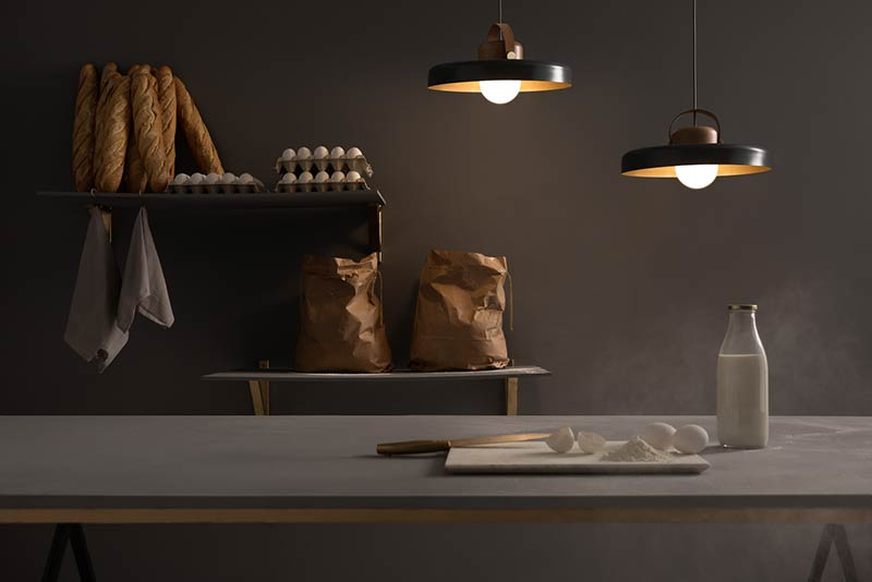 Masquespacio redesigns the brand and collection of RACO
