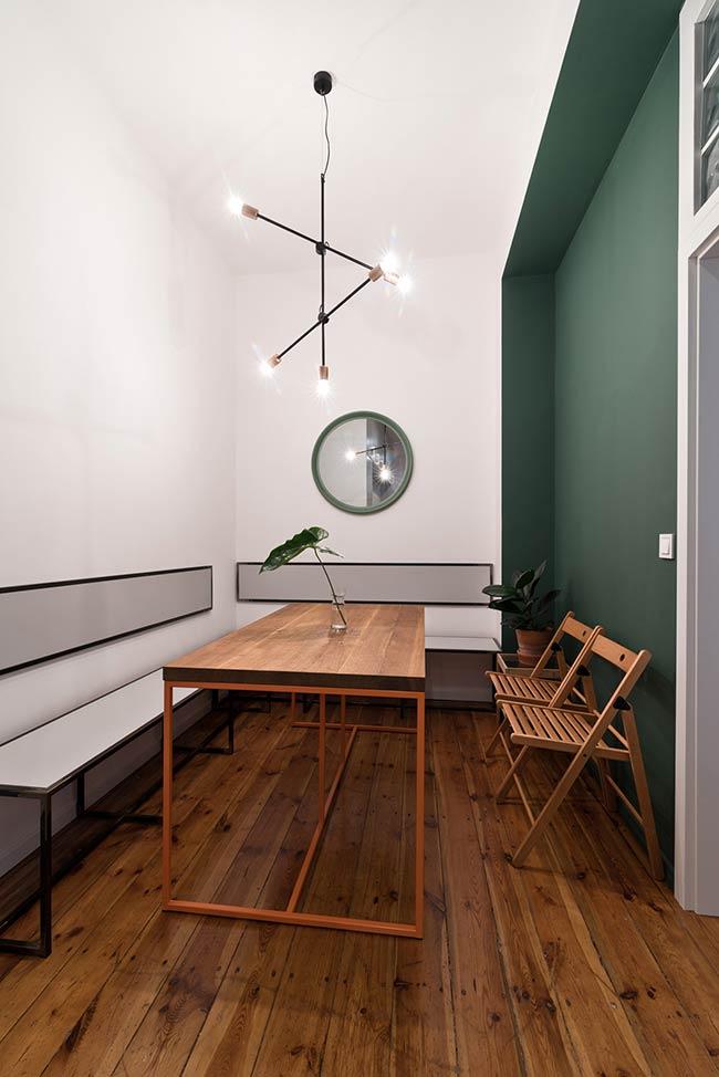 K103 by Adam Wierciński Architekt