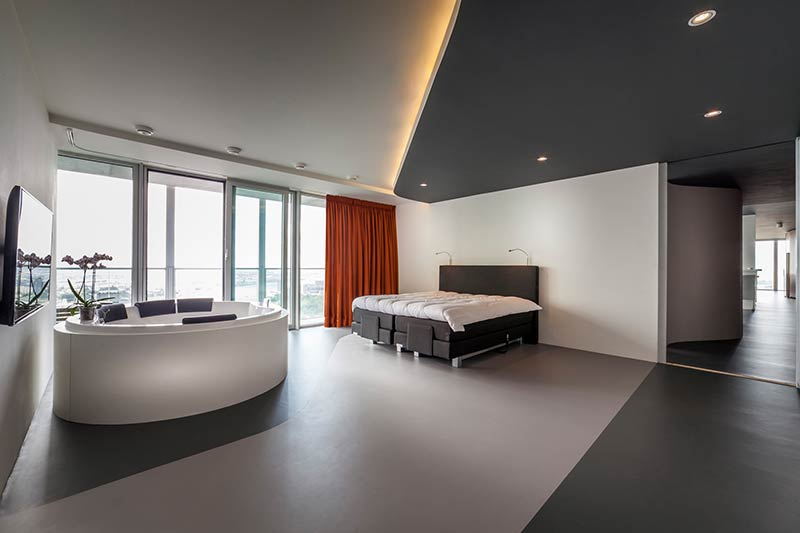 The Rotterdam Suite by 123 DV