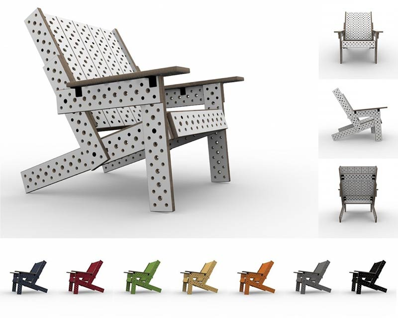 Furniture that Adapts to Ever-Changing Needs and Spaces