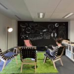 Zomato APAC HQ Fitout by inbetween Architecture