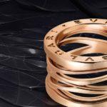 Bulgari B.zero 1 ring by Zaha Hadid