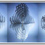 Lace LED by Margot Krasojević Architects