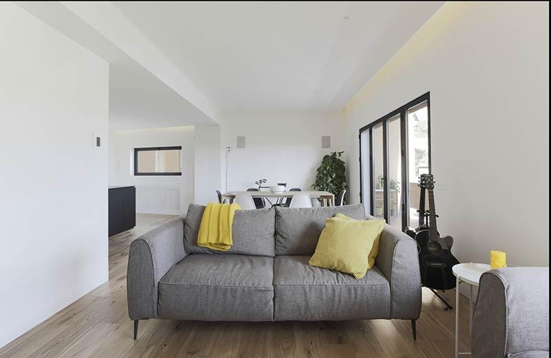 Casa A157 by studio DiDeA