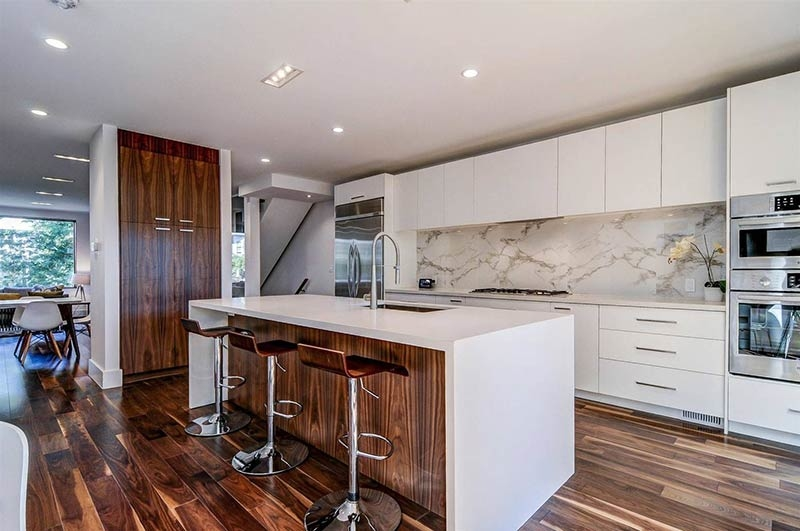 Completing Your Kitchen Renovation the Right Way