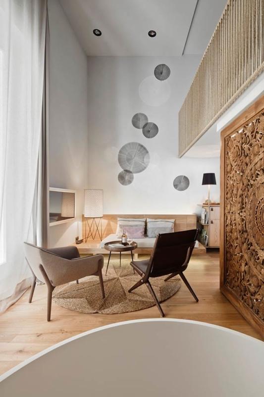 Puro Hotel by OHLAB