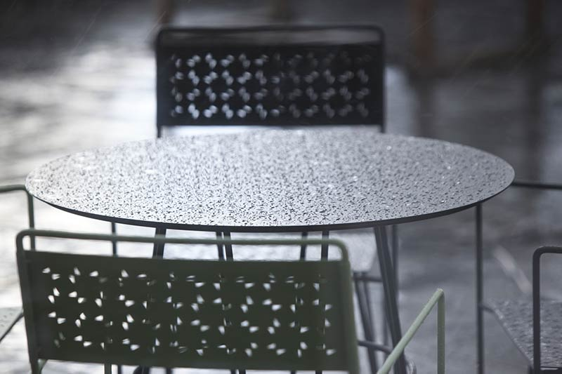 STEEL by Göhlin debuts new outdoor collection
