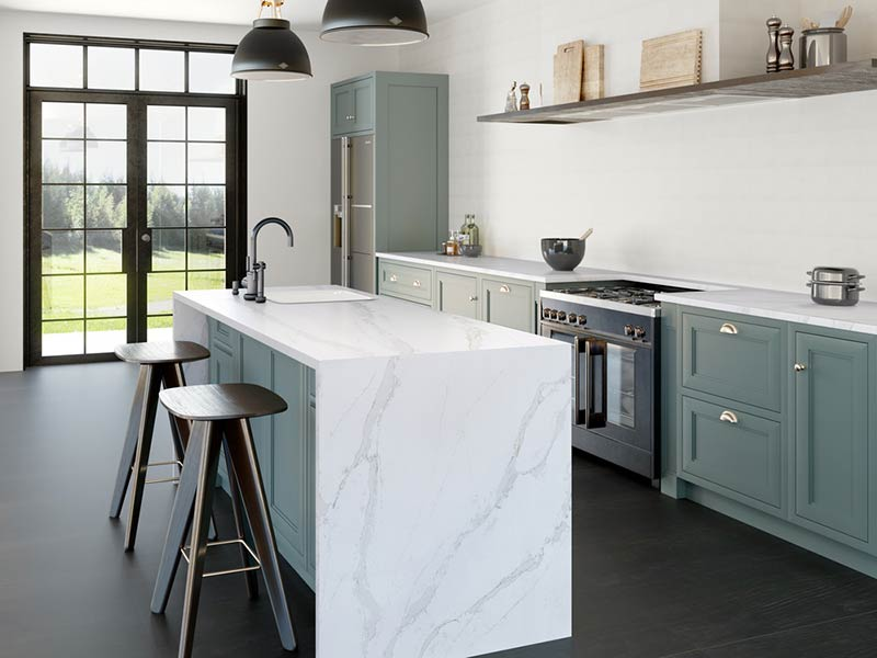 Silestone Unveils Eternal Collection with new N-Boost Technology