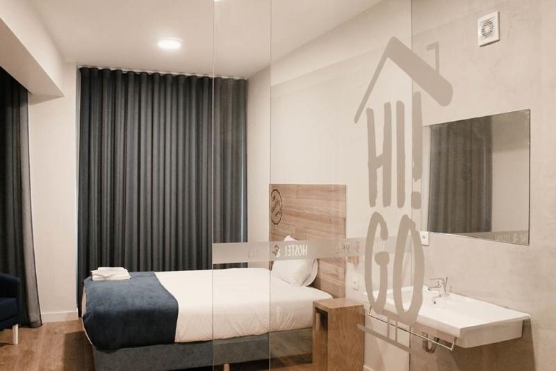 HI!GO Hostel & Suites by MADE