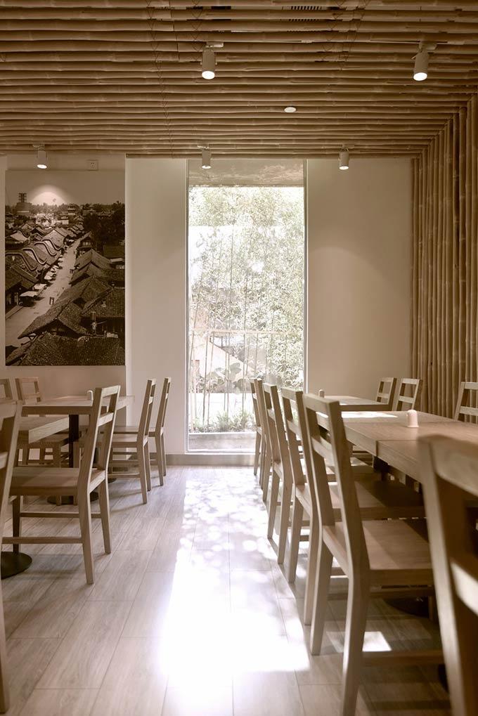 City Inn / Chu Chih-Kang Space Design