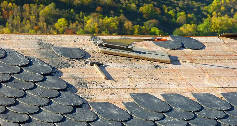 Signs Your House Needs A New Roof