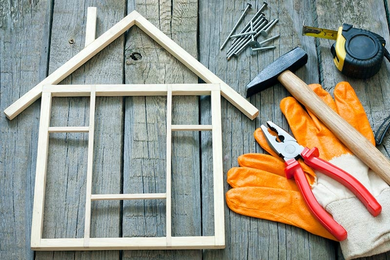 Creative Ways to Renovate Your Home