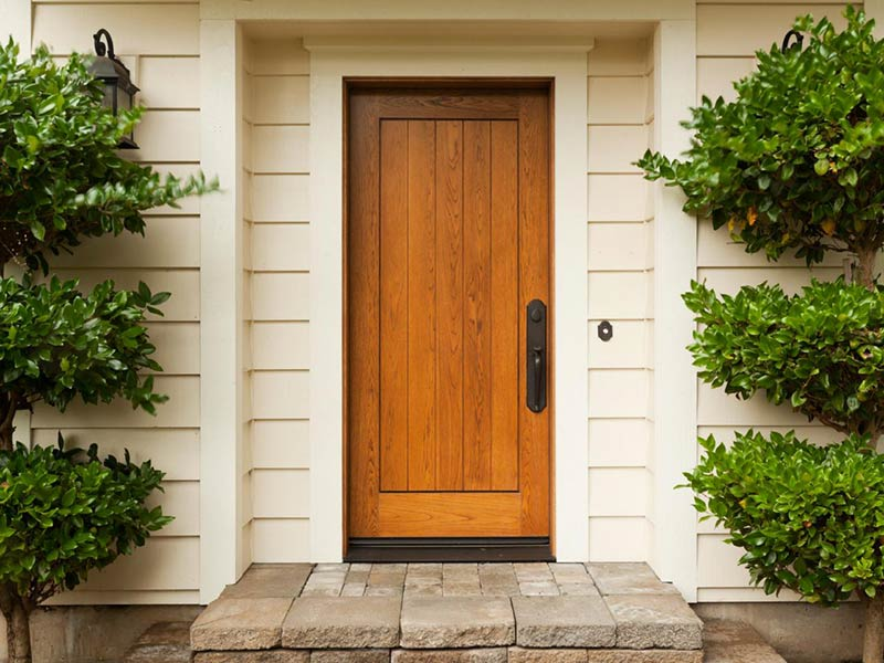 Door Care Tips All Homeowners Should Know
