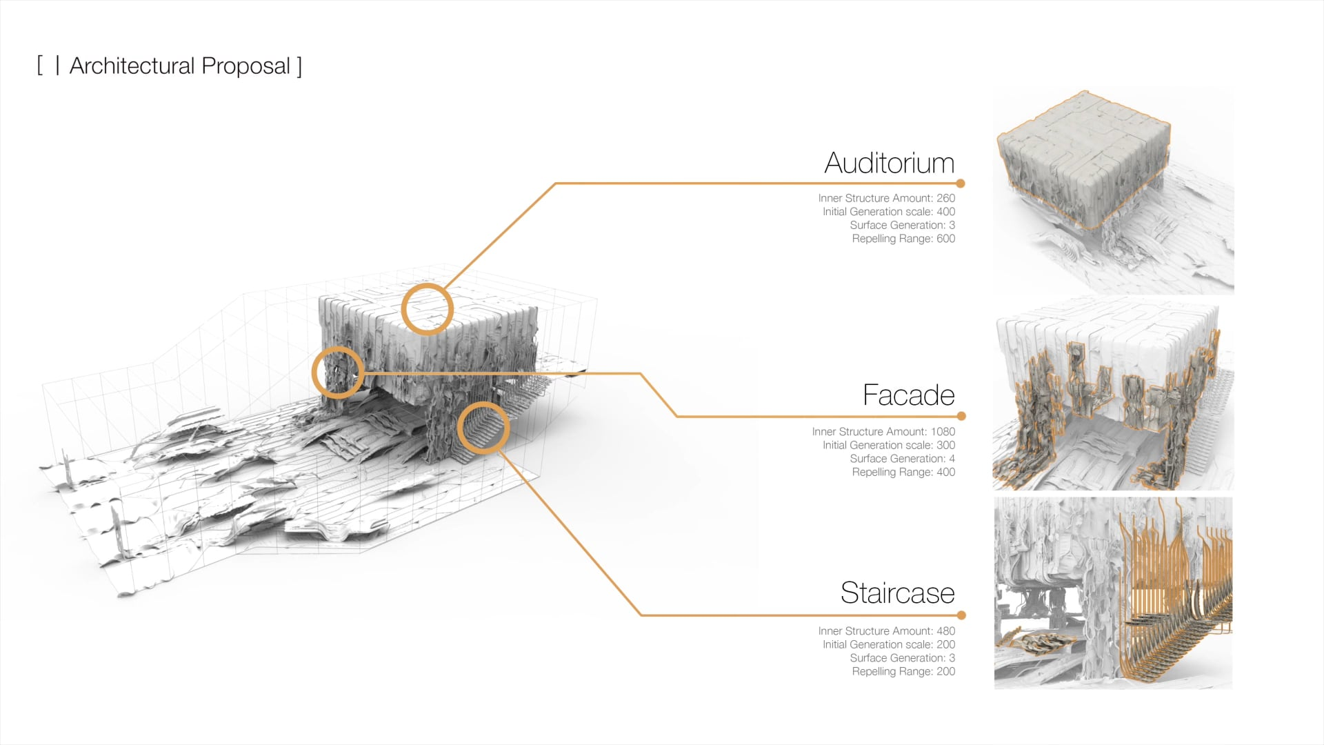 Flextiles – a Research conducted at the Bartlett School of Architecture