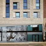 Jestico + Whiles designs community theatre and creative student arts hub in former Southwark Town Hall