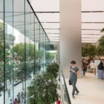 Singapore's first Apple Store opens