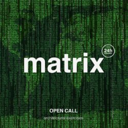 Call for Submission - 24H COMPETITION: matrix