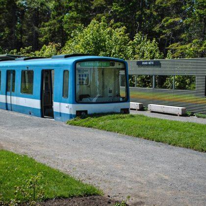 When Montreal's Heritage Joins the Historic Jardins de Métis