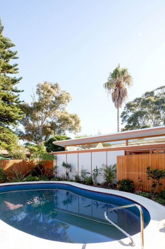 Annandale House by Day Bukh Architects